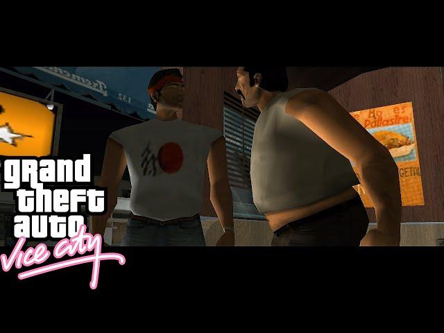 Gta Vice City - Deu Tudo Errado