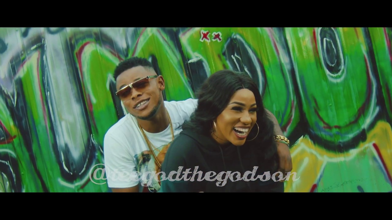 Download TEEgOD - Calm Down (Official Video)