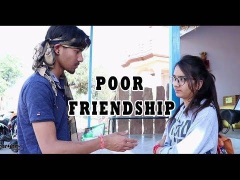Poor Friendship /Sanjeev Studio/ Best Friendship 2019/ India