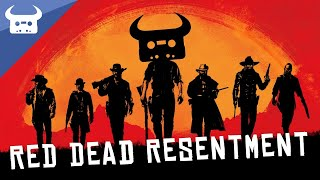 RED DEAD RESENTMENT | Dan Bull