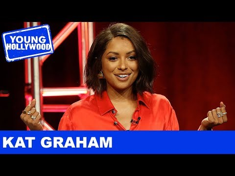 How Rise of the TMNT's Kat Graham Lives an Unfiltered Life!