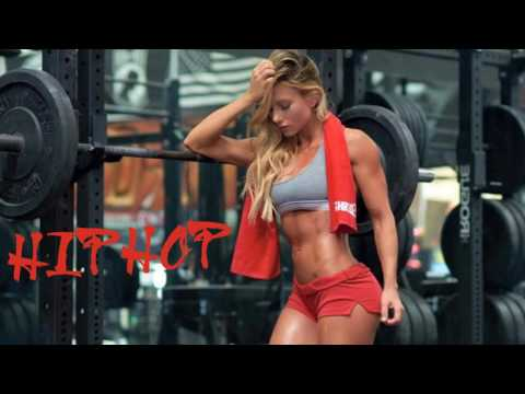 Best Hip Hop Workout Music Mix 2017 / Old School Rap #85