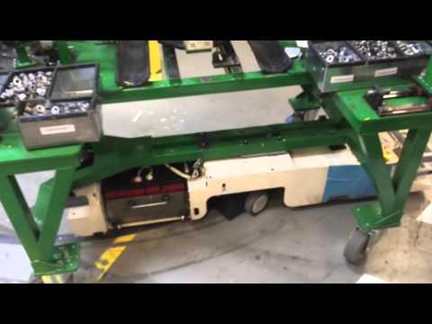 Производство Renault Duster на заводе Автофрамос - YouTube