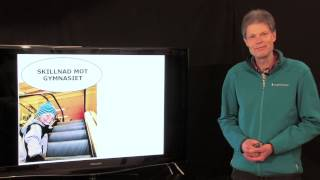 1. Studieteknik - Introduktion