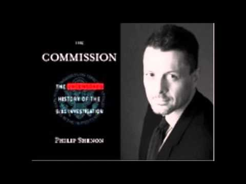 The Uncensored History of the 9/11 Commission