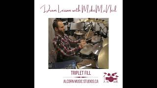 Mike McNeil - Triplet Fill