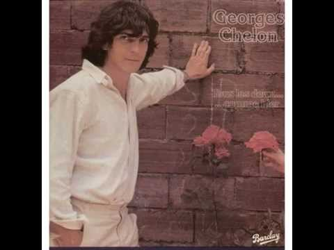 L'amour c'est bien beau  Georges Chelon 2