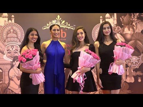 fbb Colors Femina Miss India 2018-Jammu & Kashmir
