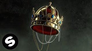 Dimitri Vangelis & Wyman x Dzeko - The King (Official Audio)