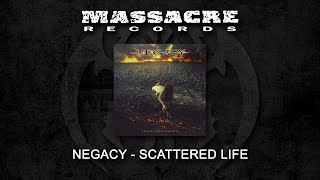 NEGACY - Scattered Life (Official Song)