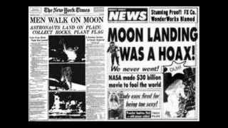 APOLLO MISSION HOAX- AS PHONY AS OBAMA