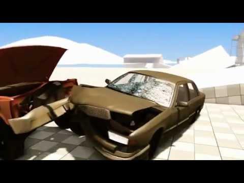 grand theft auto 5 crash voitures youtube. Black Bedroom Furniture Sets. Home Design Ideas