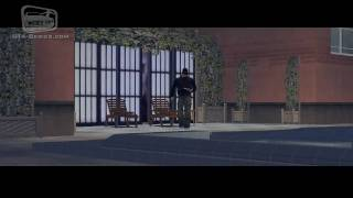 GTA 3 - Walkthrough - Mission #33 - Paparazzi Purge (HD)