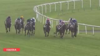 Vidéo de la course PMU PRIX MIRSKA