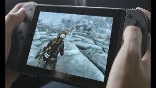 Nintendo Switch Emulator | PC | Android (apk) & Iphone (ios)