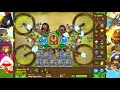 "BTD 5 | Impoppable = Easy ""Down the drain"" DOUBLE CASH 