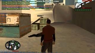 Let`s Cheat Advance-RP (GTA SAMP) #2 - АИМ - AIM
