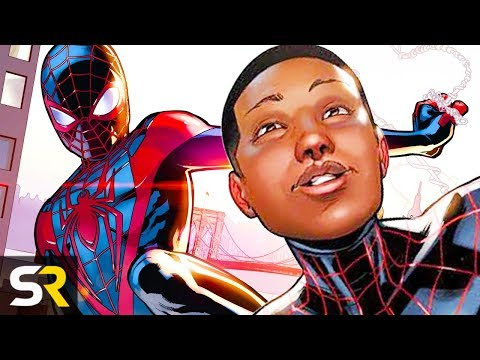 10 Black Superheroes Whose Movies Could Totally Outdo Black Panther