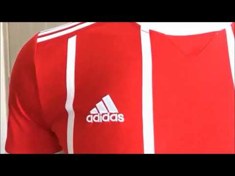 89497e153e Camisa Bayern Munchen Uniforme 1 Fans 2017-2018 - YouTube