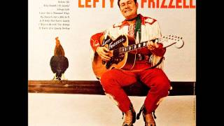 Lefty Frizzell - I Love You A Thousand Ways (1959) YouTube Videos