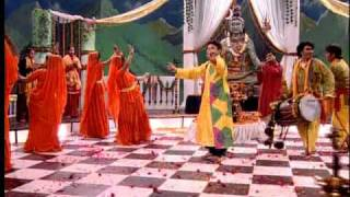 Parvati Ki Bholi Surat Shiv Vivah Song By Udit Narayan [Full Video Song] I Shiv Sadhana