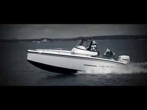 Xo 200 S - Range marine