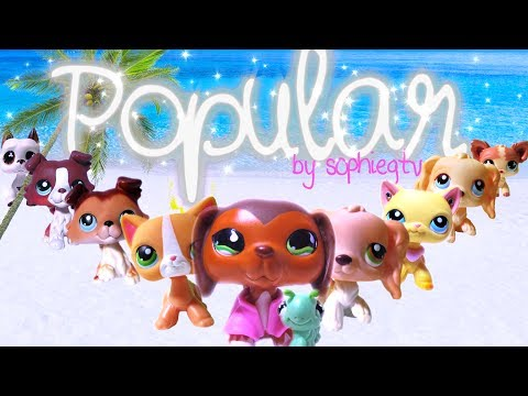 Littlest Pet Shop: Popular [New Mid-Season Opening Sequence]