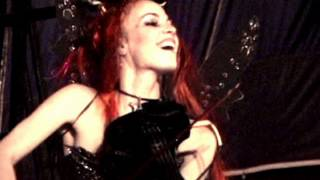 Emilie Autumn - I Saved The World Today (crappy lyric video)