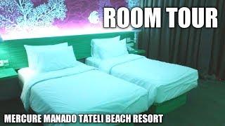 REVIEW MERCURE HOTEL MANADO Referensi hotel pantai terbaik para travellers