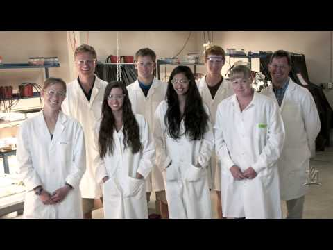 Chemical and Biological Engineering at Montana State University