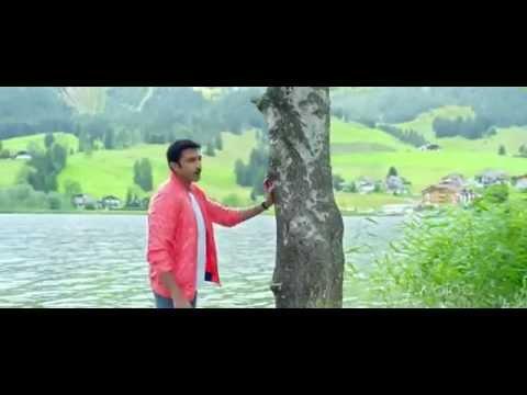 Ninnu Chudagane Song | Loukyam HD Video Songs | Gopichand, Rakul Preet Singh