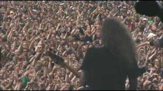 Exodus Funeral Hymn Live At Wacken 2008