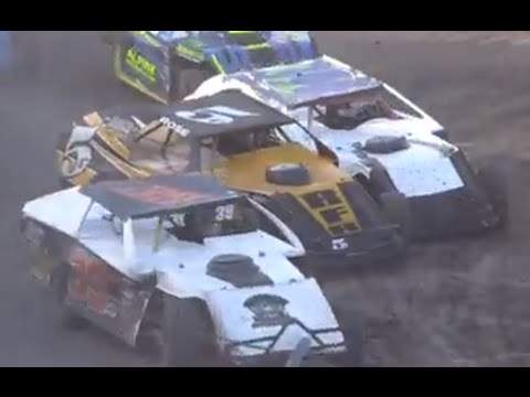 Santa Maria Raceway HEATS 5-23-15 The Nationals