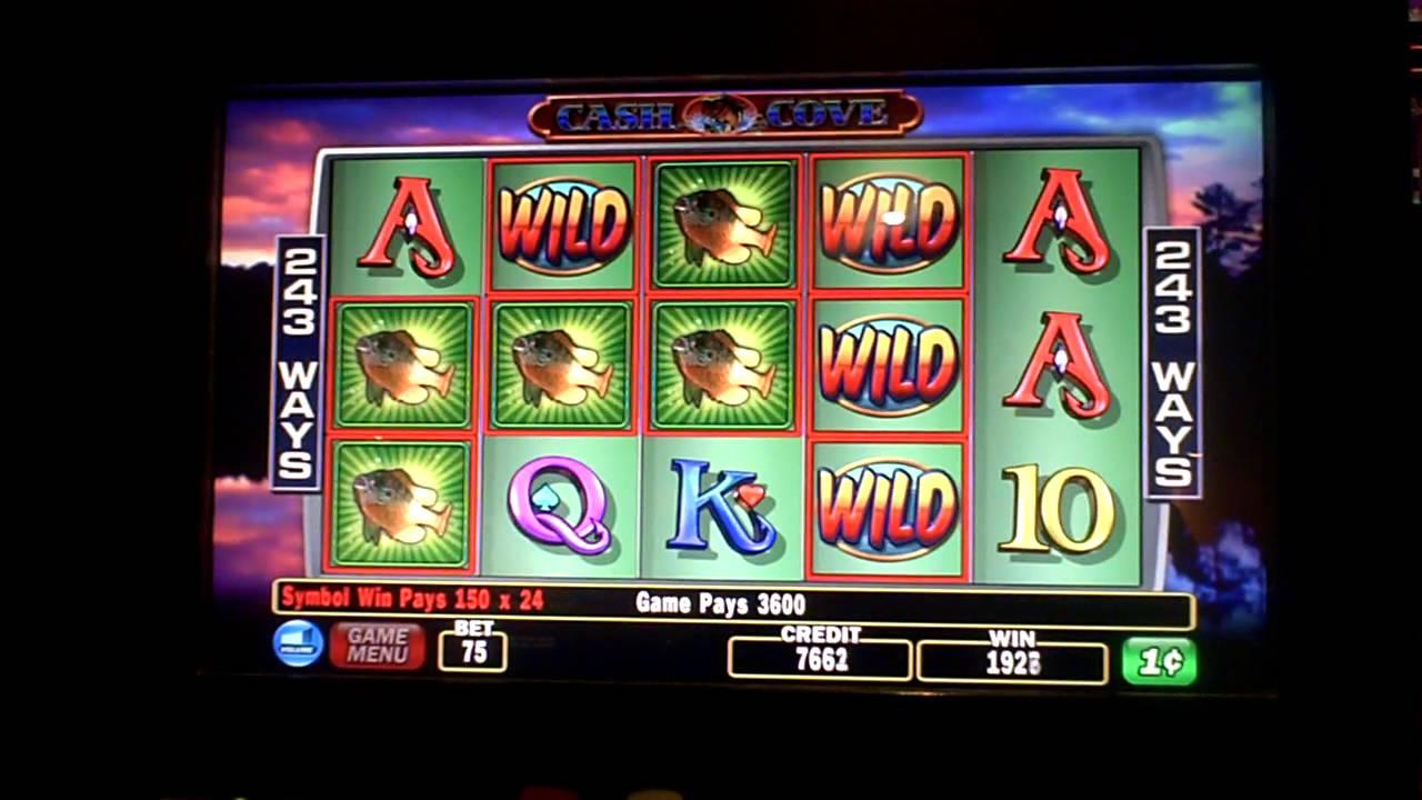 hit slot machine