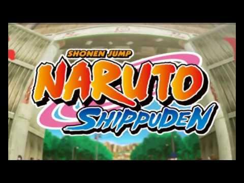 Naruto Shippuden Opening 2 Distance Full