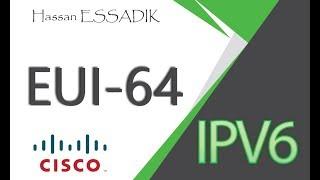 IPv6:EUI-64 | Darija