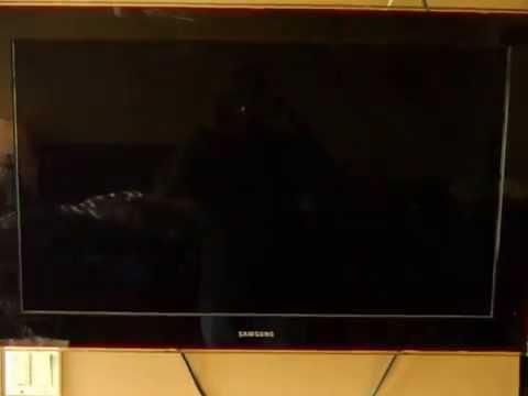 Samsung LN40A750R1F LCD TV Drivers