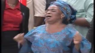 Nigerian Pastor Chidi Okafor Commands Old Evil Woman To Go Blind On The Spot
