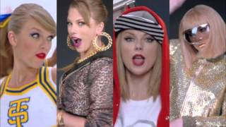Shake It Off - Taylor Swift - Instrumental WITH DOWNLOAD LINK