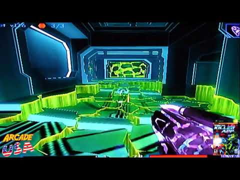 Tronapalooza! promo - Xbox Tron 2.0 Killer App!