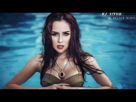 18+ The Vietnam Women Beautiful DJ - Dj Nonstop Oxy