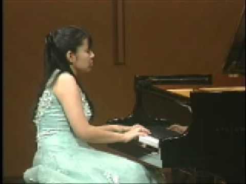 PTNAチャンネル 水谷桃子 Rachmaninoff/Etudes-tableaux Op.33-3
