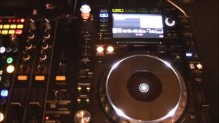 Pioneer Pro DJ Link setup. CDJ 2000 Nexus & DJM 2000 Nexus