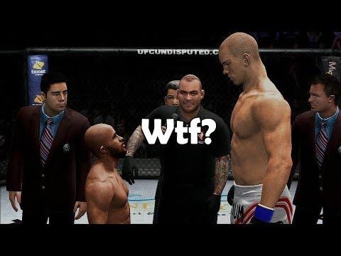 SUPER FIGHT! - Demetrious Johnson vs Stefan Struve!