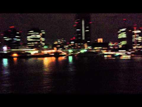 東京湾 竹芝桟橋 2012 11 02 22 05 53