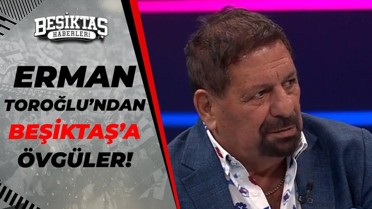 Beşiktaş 3-3 Adana Demirspor Maç Özeti