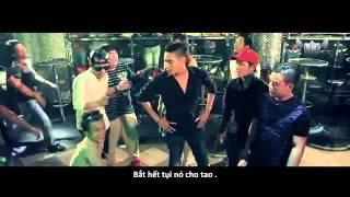 Nhói Lòng - Lâm Chấn Khang [Phim Ca Nhạc Tân Người Trong Giang Hồ]