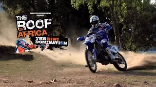 The Roof of Africa: The Kiwi Domination - Official Trailer - Throttle Entertainment [HD]
