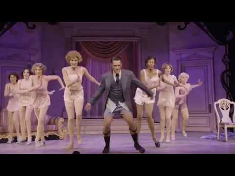 The Gershwins' NICE WORK IF YOU CAN GET IT at Musical Theatre West - Sizzle Reel