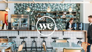 Beyond the Office Space: WeWork Benefits & Amenities | WeWork